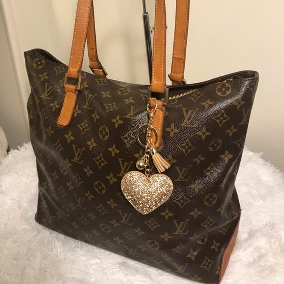 Louis Vuitton Handbags - 🌸SOLD🌸 🌼LV Cabas Mezzo🌼